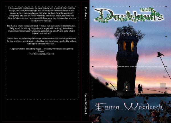 Darklands original full cover