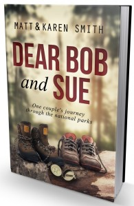 Dear Bob and Sue by Matt and Karen Smith