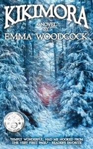 Kikimora by Emma Woodcock